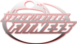 Super Future Fitness Logo